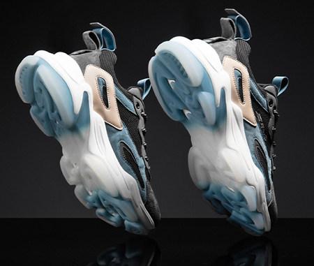 OKKO白领休闲鞋至精至美