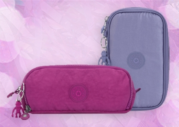 Kipling凯普林 比利时的时尚休闲包包-2