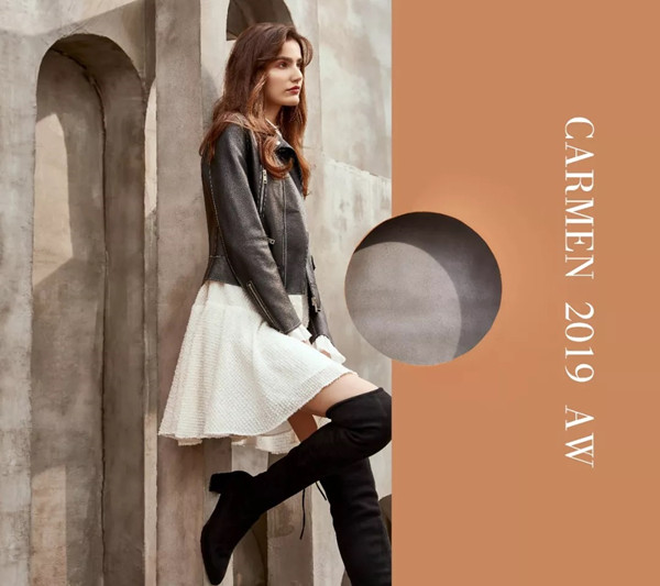 CARMEN(卡蔓)轻经典设计女装品牌-2